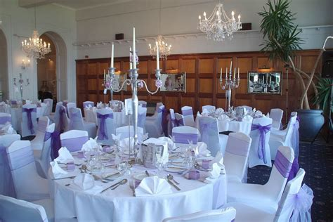Wedding Receptions by Luxury Sea View Wedding Venue Newquay Cornwall