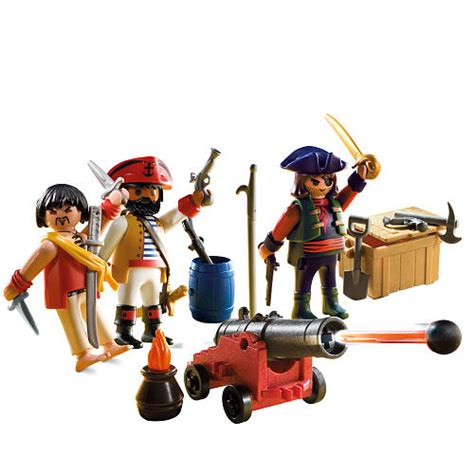 Playmobil pirates commander with armory playmobil toys quot r quot us