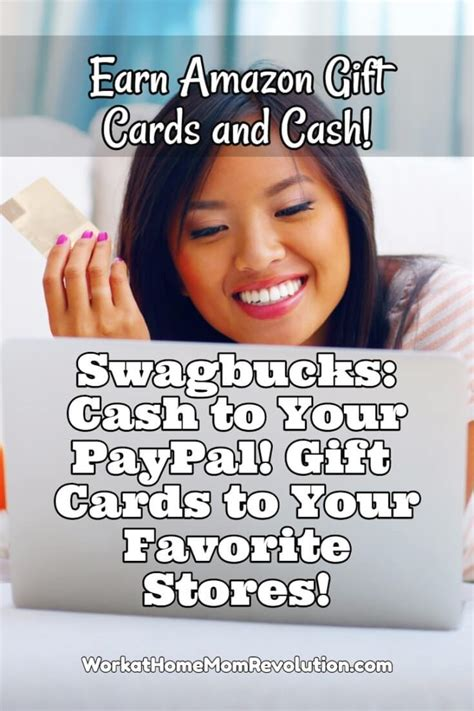 Do Target Gift Cards Work At Starbucks - earn gift cards and cash with swagbucks work at home mom revolution