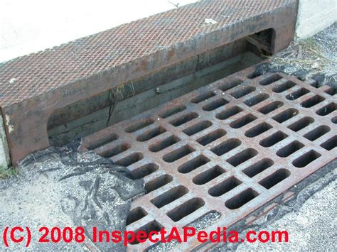 Sewer Drain How To Determine If A Sewer Service Is Available