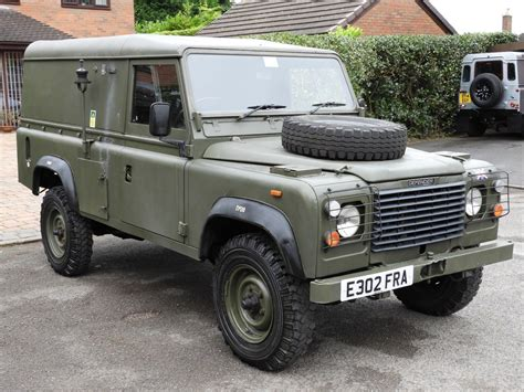 1980 land rover discovery like new 1987 land rover defender offroad for sale