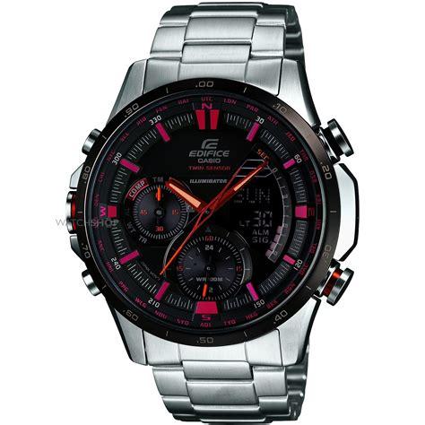 Casio Edifice Era 300db 1a s casio edifice alarm chronograph era 300db 1aver shop