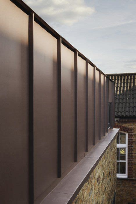 classroom extension  studio webb architects brick