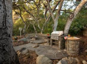 Cost To Pave Backyard Time To Cook A Bbq Area Design Ideasdesign Interior
