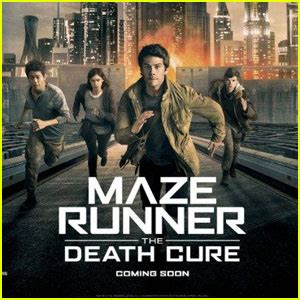 uscita film maze runner 3 dylan o brien resurfaces after accident sports scruffy