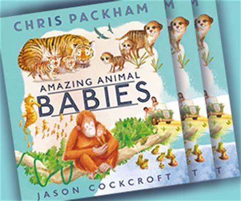amazing animal babies 1405284285 amazing animal babies