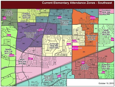 frisco texas zoning map frisco isd proposed attendance zone changes