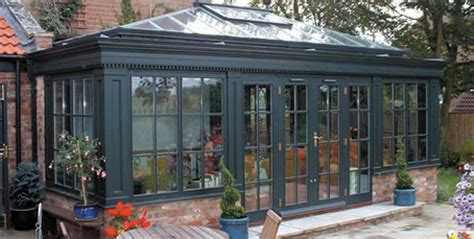 Lean To Sunroom Kits Conservatories Greenhouses Sunrooms Amp Atriums