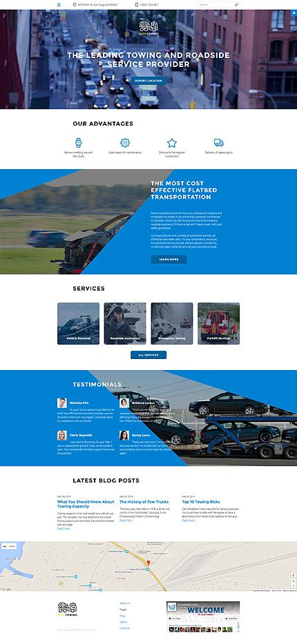 template joomla kaufen auto towing joomla template 58172 sitevorlagen de