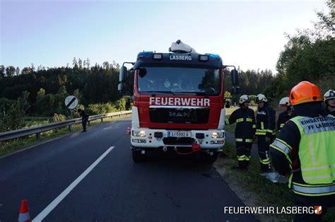 Motorradunfall 4 Juni 2015 by Freiwillige Feuerwehr Lasberg 187 Motorradunfall Im Bereich