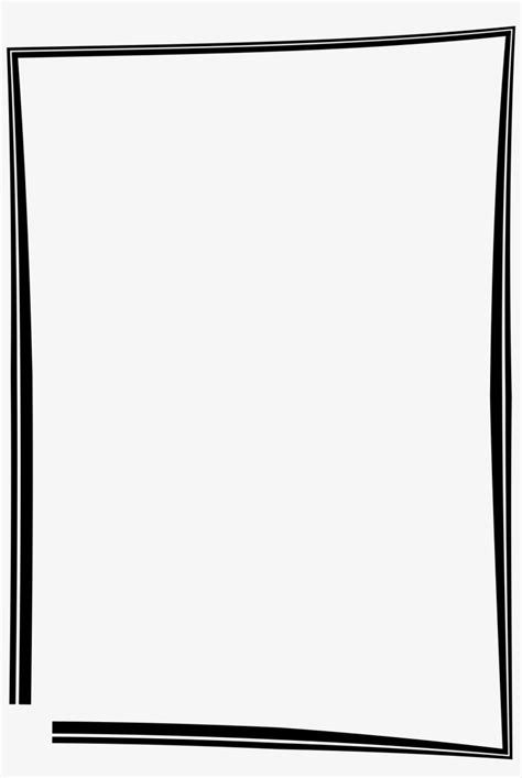 Simple Frame Png & Free Simple Frame.png Transparent