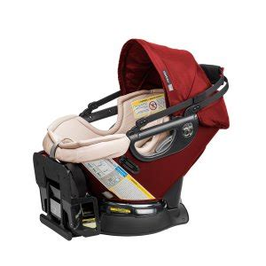 orbit baby g3 car seat weight limit recommended car seats