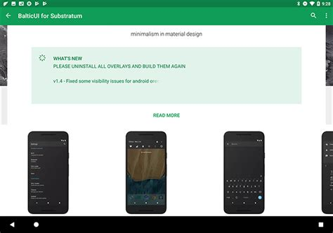 themes android no root how to theme your android oreo device with substratum and