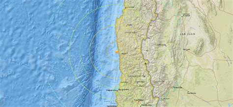 Chile Earthquake Search Chile Earthquake September 2015 Astrology King