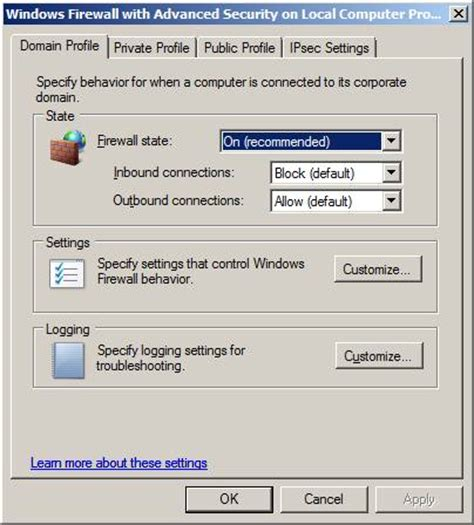 tutorial nat windows server 2008 windows tutorials overview of the windows server 2008