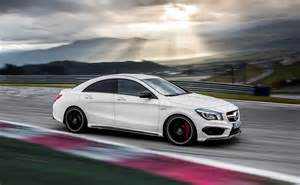 Top Mercedes Cars 2014 Mercedes Cla45 Amg Best Car To Buy 2014 Nominee