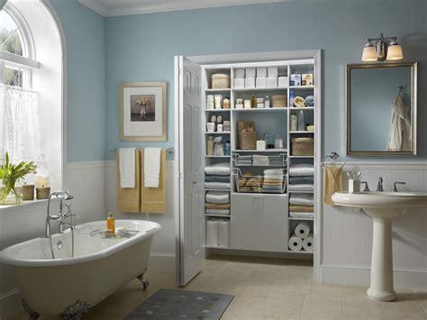 bathroom closet design closet curtain designs and ideas hgtv