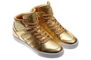 Adidas Neo Alto Tops Zapatos C 31 by Adidas Neogold Fiel Al Dorado De Nacida