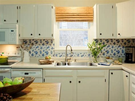 vintage kitchen backsplash diy budget backsplash project how tos diy