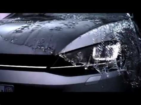Golf Das Auto Youtube by Spot Nuova Volkswagen Golf Quot Das Auto Quot 2012 Youtube