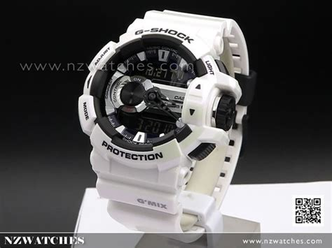 Casio G Shock Gba 400 Gmix Merah buy casio g shock bluetooth g mix 200m shiny white sport gba 400 7c gba400