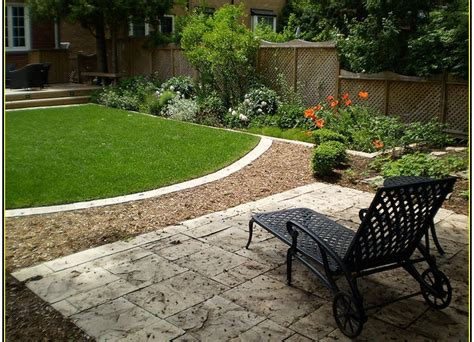 small backyard landscape plans small backyard designs sydney landscaping gardening ideas