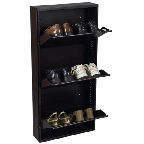 Shoe Rack Designs India by Slimrack Metal Shoe Rack In Mumbai Maharashtra India