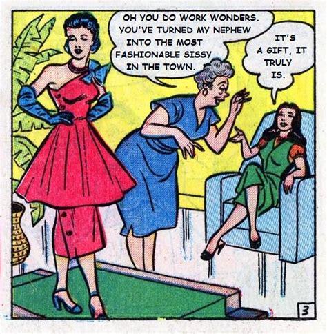 sissy comics cartoons sissy comic funnies and comic books cartoons pinterest