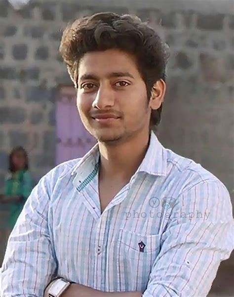 akash sairat actor akash thosar