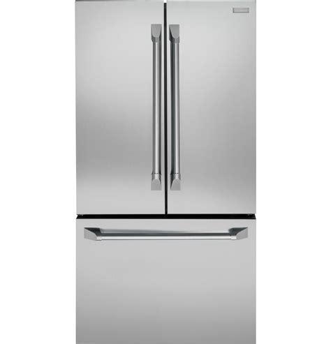Gea M Rw6t2hh Stainless Steel Counter Chiller Maskitchen monogram energy 174 23 1 cu ft counter depth door refrigerator zwe23pshss ge