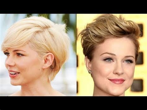 hair cuts based on face shape women 30 short haircuts for women based on your face shape