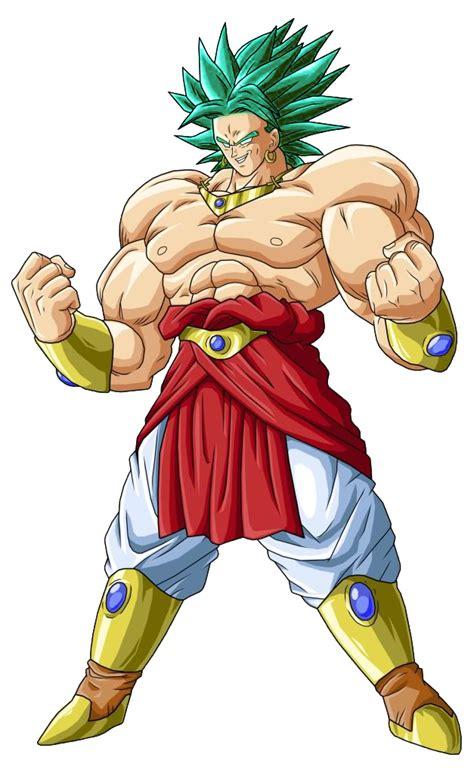 broly legendary super saiyan god super saiyan dgkilla