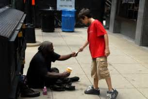 How to help homelessness