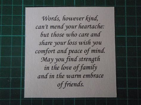 words of comfort for loss of brother sorry for your loss of a brother quotes quotesgram