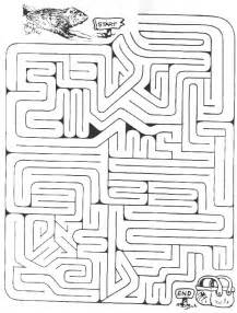 Groundhog maze pinned by pediastaff please visit ht ly 63snt