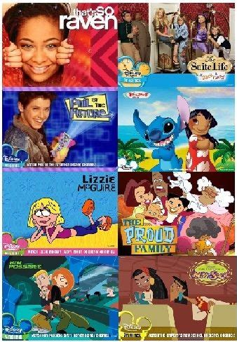 disney channel cartoon old tv shows 17 best images about favourite shows on pinterest disney