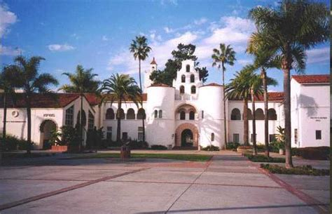 California State San Diego Mba by San Diego State Sdsu Introduction And