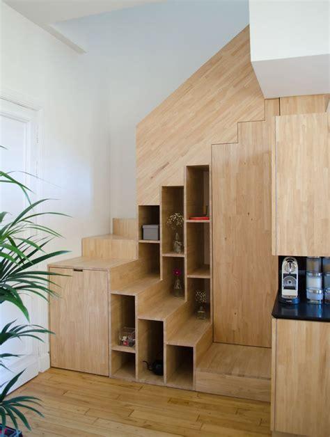 scale per librerie in legno oltre 25 fantastiche idee su interni in legno su