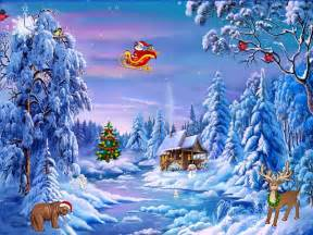 Home Xmas Decorations free christmas screensaver christmas symphony