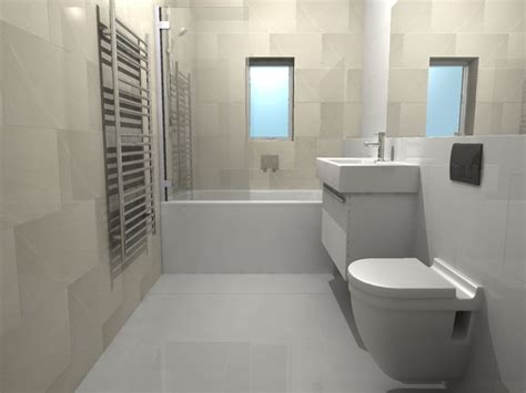 Small Bathroom Tile Ideas long bathroom mirror large tile small bathroom ideas