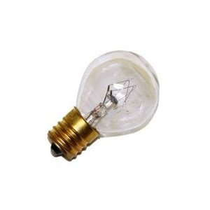 whirlpool microwave light bulb replacement whirlpool 40w microwave bulb 8206443 appliance parts 365