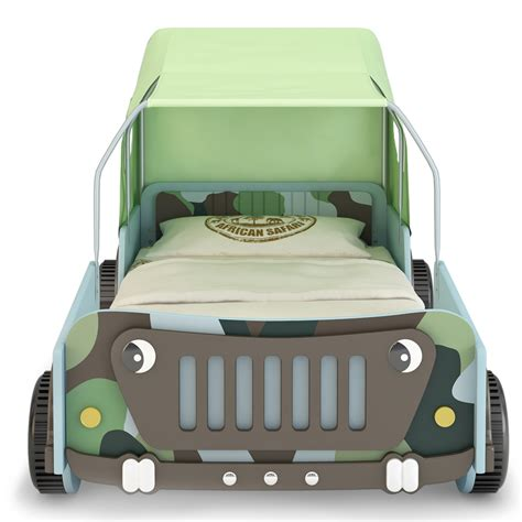 jeep car bed car bed cot bed jeep bed green children s furniture youth
