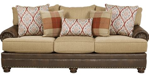sofas armchairs and suites brown sofas armchairs and suites ebay russcarnahan