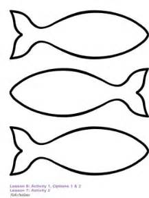 Outline Shapes Of Fish by Fish Outline Search Clay Outline
