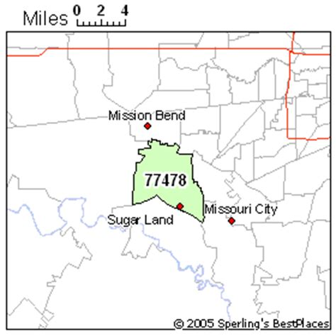 sugar land texas zip code map best place to live in sugar land zip 77478 texas