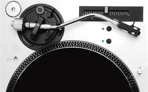 black and white vinyl wallpaper dj turntable digital wallpapers 13778 amazing wallpaperz