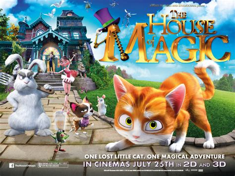 the magic house meet the characters from house of magic fun kids the uk s children s radio station