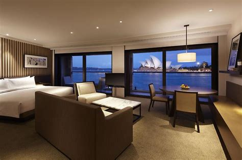 Can You Live In A Hotel Room by Sydney S Most Expensive Hotel Room