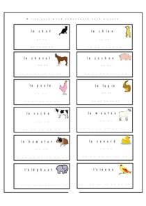 pin printable french worksheets on pinterest