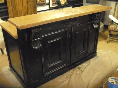 Custom Built Kitchen Island by 301 Moved Permanently